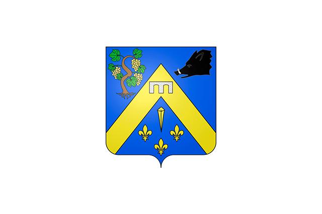 Bandera Féricy