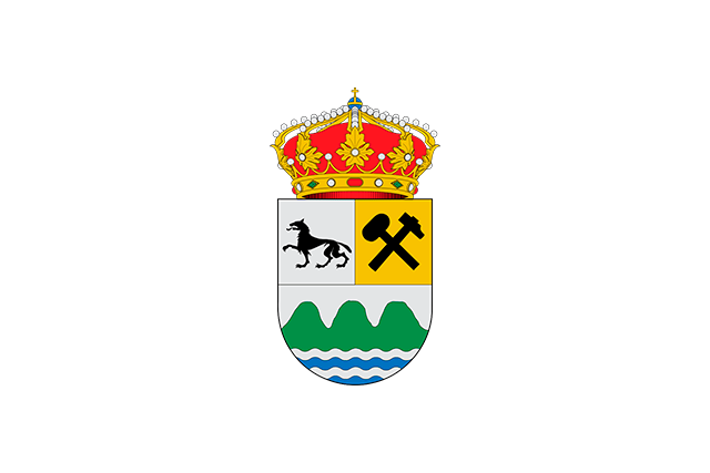 Bandera Ferreras de Abajo