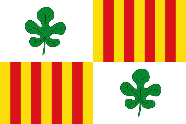 Bandera Figueres