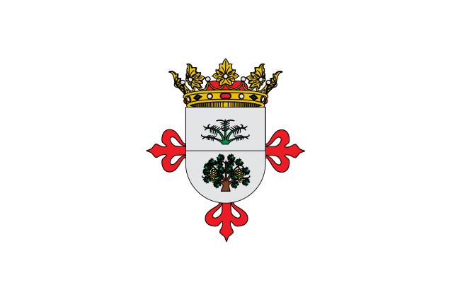 Bandera Fitero
