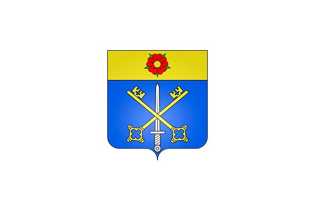 Bandera Fleurey-sur-Ouche