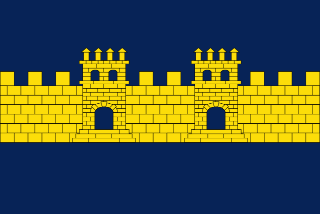 Bandera Font-rubí