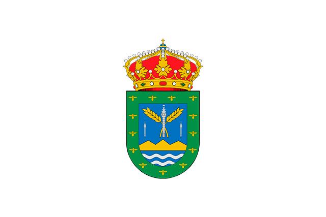 Bandera Forcarei