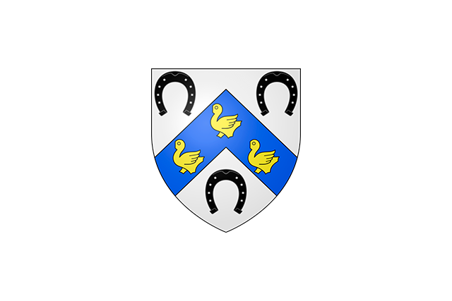 Bandera Freneuse-sur-Risle