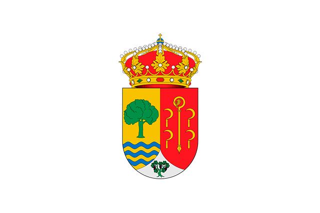 Bandera Fresnillo de las Dueñas