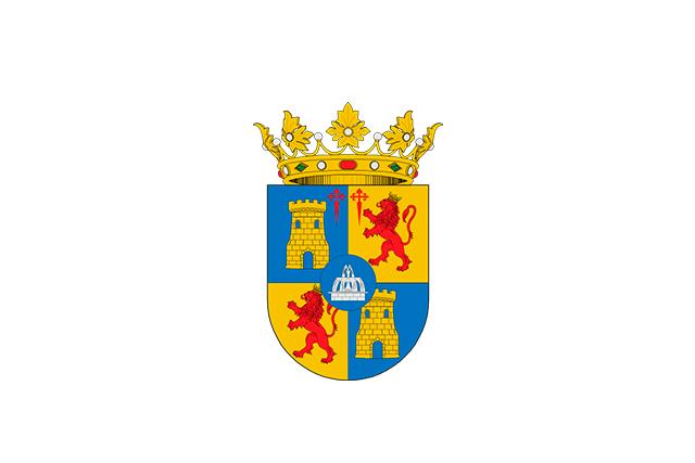 Bandera Fuente de Cantos