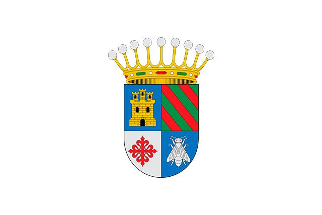 Bandera Fuente Obejuna