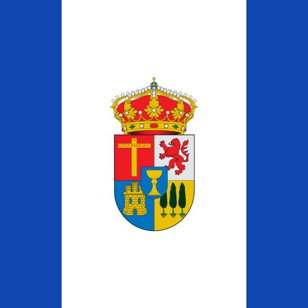 Bandera Fuentes de Oñoro