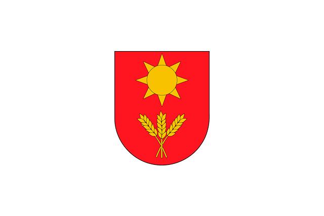 Bandera Galar