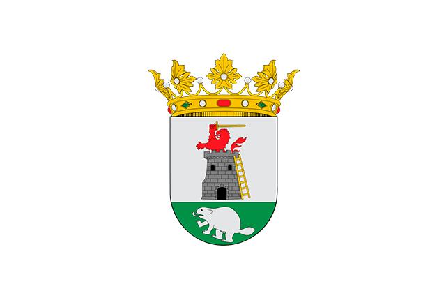 Bandera Gastor, El