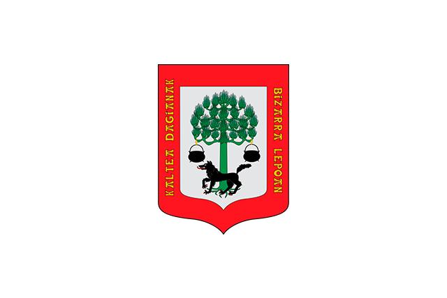 Bandera Getxo