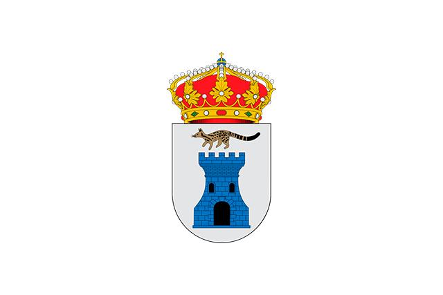 Bandera Gineta, La