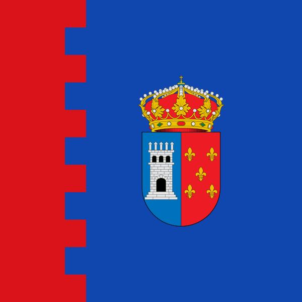 Bandera Guadramiro
