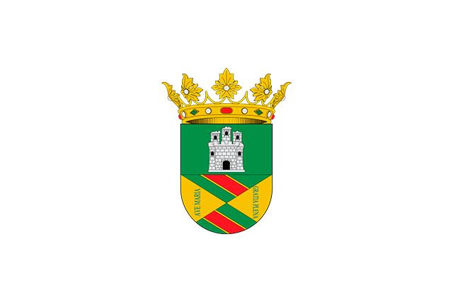 Bandera Guardo