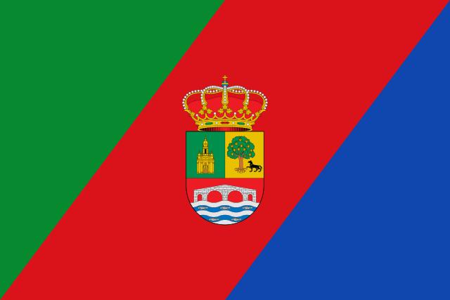 Bandera Hermisende