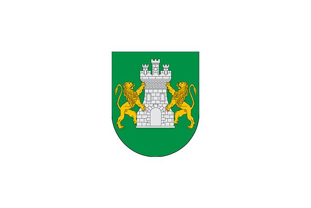 Bandera Hernani