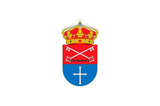 Bandera Herrera, La