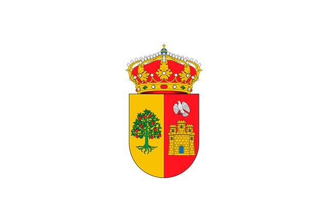 Bandera Ibeas de Juarros