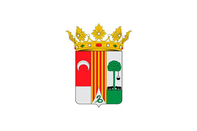 Bandera Illueca