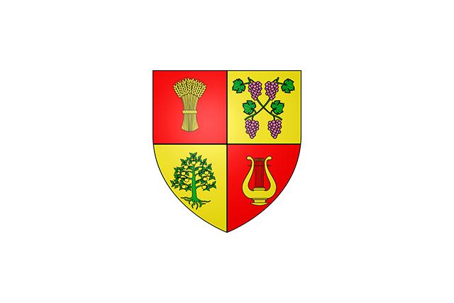 Bandera Ingré