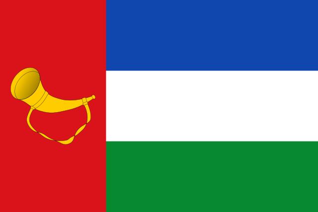 Bandera Karrantza Harana/Valle de Carranza