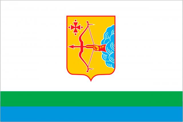 Bandera Kirov