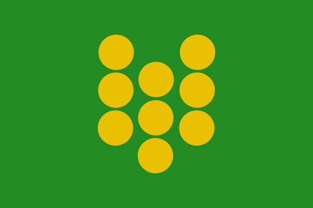 Bandera La Redondela