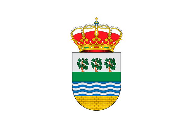 Bandera La Viñuela