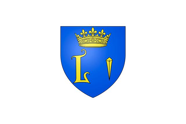 Bandera Lagny-sur-Marne