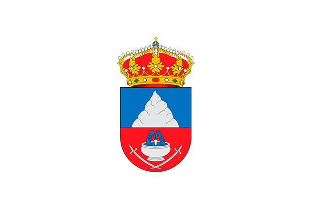 Bandera Lanjarón