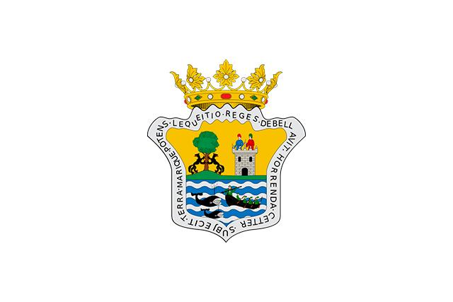 Bandera Lekeitio