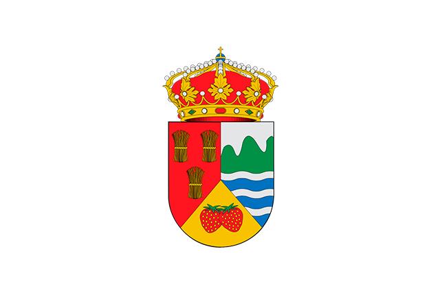 Bandera Linares de Riofrío