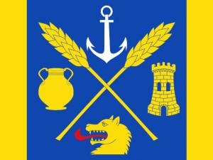 Bandera Malpica de Bergantiños