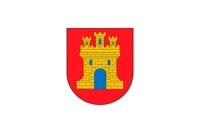 Bandera Mélida