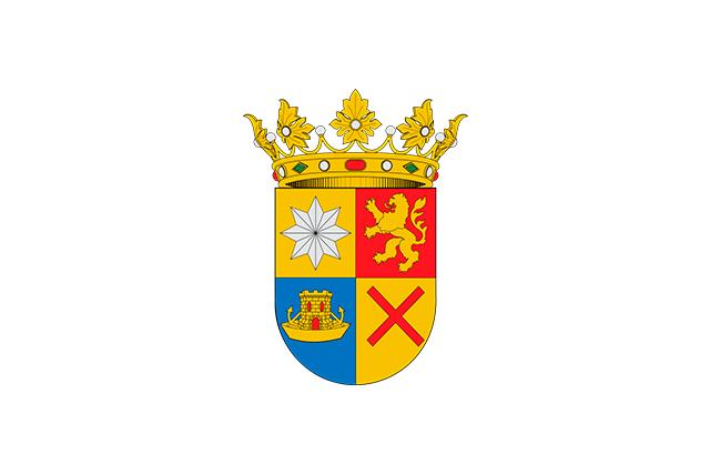 Bandera Mendavia