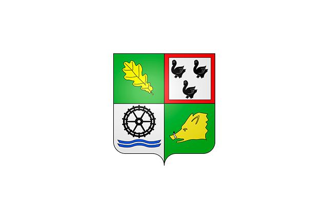 Bandera Merey