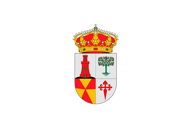 Bandera Mirandilla