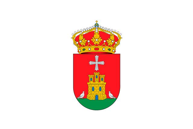 Bandera Mocejón