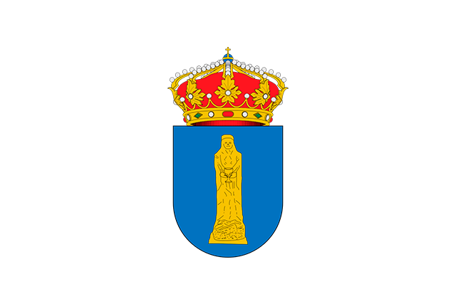 Bandera Montealegre del Castillo