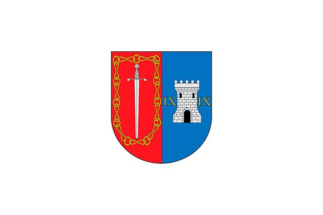 Bandera Moreda de Álava