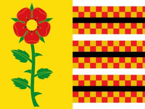 Bandera Mos