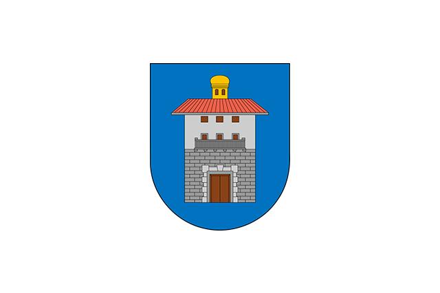 Bandera Murchante