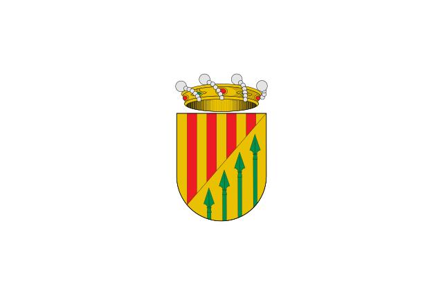 Bandera Náquera
