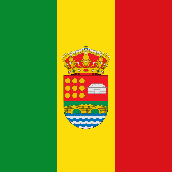 Bandera Navalosa
