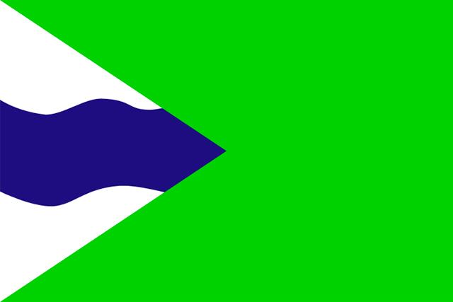 Bandera Navianos de Valverde