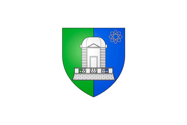 Bandera Neuville-sur-Oise