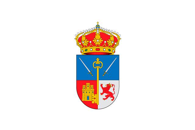 Bandera Noalejo