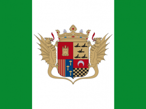 Bandera Novelda