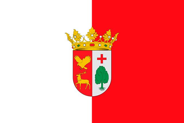 Bandera Oña (Burgos)