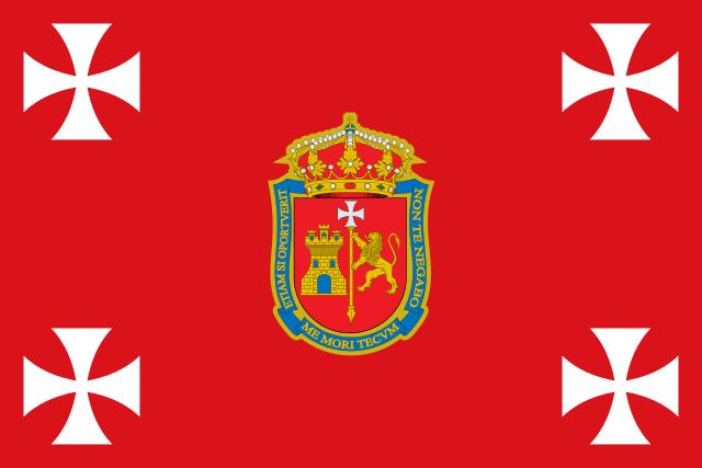 Bandera Orduña